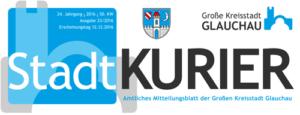 Statdtkurier Glauchau - Mugler Druck und Verlag