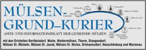 Muelsen-Grund-Kurier - Mugler Druck und Verlag