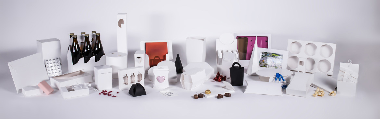 Produktvielfalt Mugler Masterpack